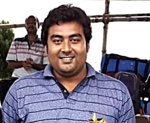 Goa chief swimming coach Surajit Ghosh has been sacked after a video of him allegedly molesting a minor girl surfaced on social media. - Surajit Ghosh