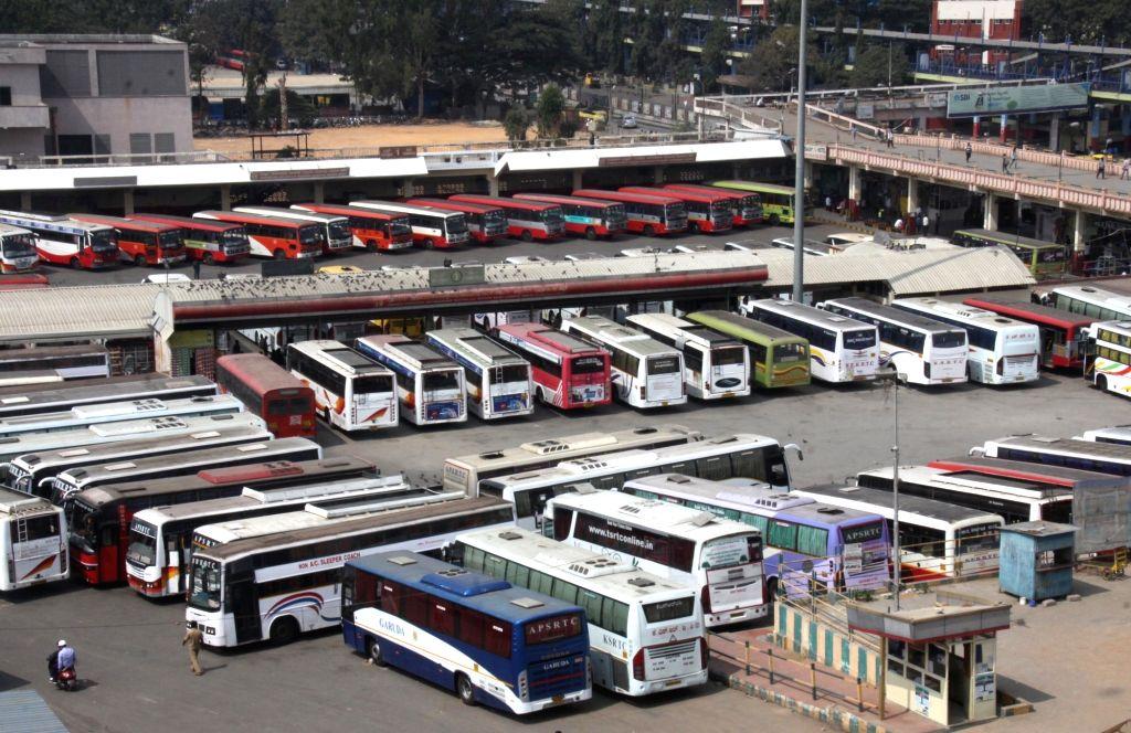 Goa closes borders to passenger, tourist traffic