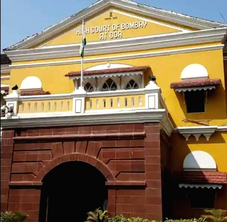 Goa courts to function on normal basis after Covid cases decline