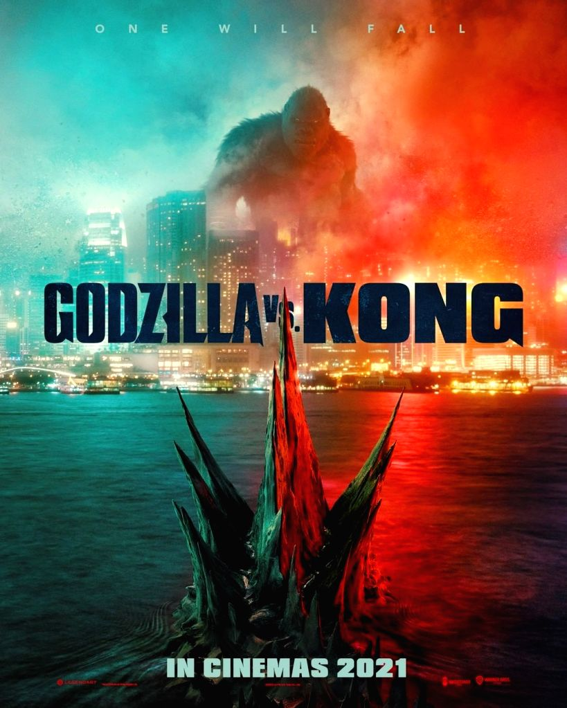 Godzilla Vs. Kong' in Indian theatres on March 26.