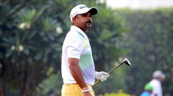 Golfer Rahil Gangjee. (File Photo: IANS)
