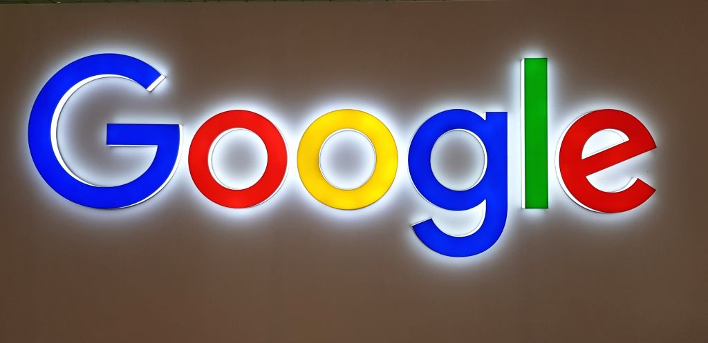 Google. (File Photo: IANS)