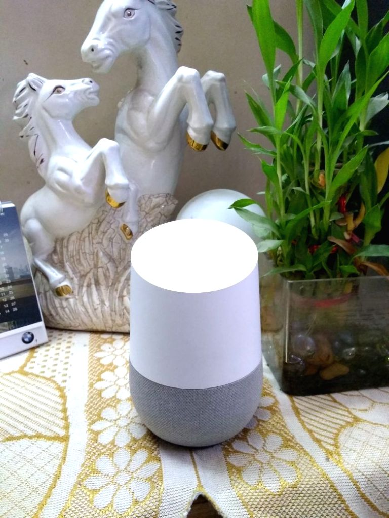 Google launched its voice-activated 'Home' speaker in India that can help people with their commute, play favourite songs and videos, plan daily schedule and lots more. .