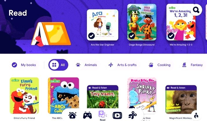 Google launches Kids Space on select Android tablets