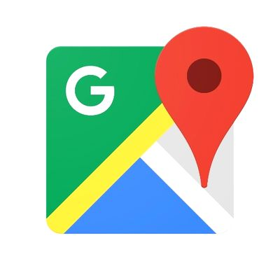 Google Maps. (Photo: Twitter/@GoogleMapsAPI)
