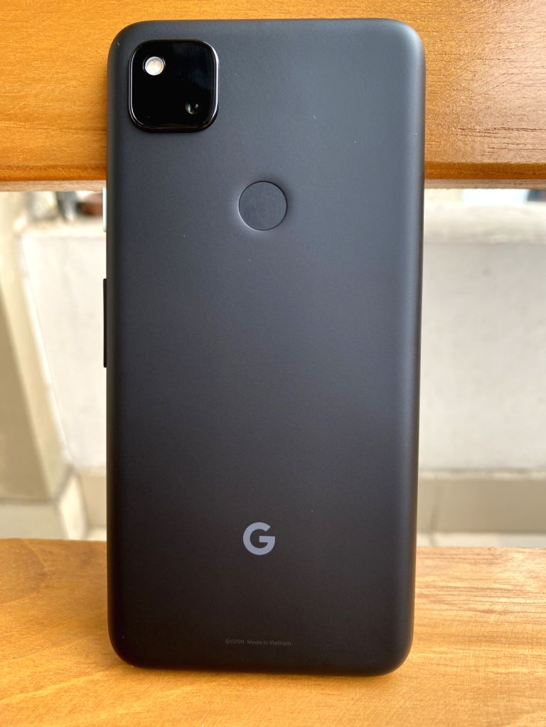 Google Pixel 4a is available in India for s special launch price of Rs 29,999. (Photo:IANS)