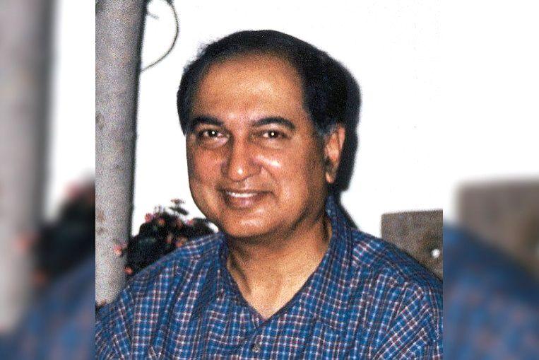 Gopalaswami Parthasarathy.