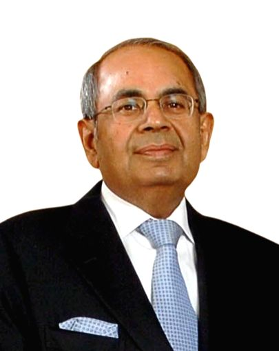 Gopichand Hinduja. (File Photo: IANS)