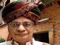 Gopinath Gajapati Narayan Deo