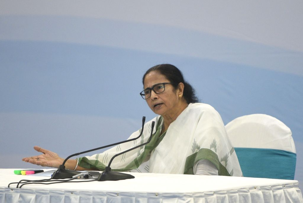 Govt to bear medical expenses of Anandapur brave-heart Nilanajana: Mamata