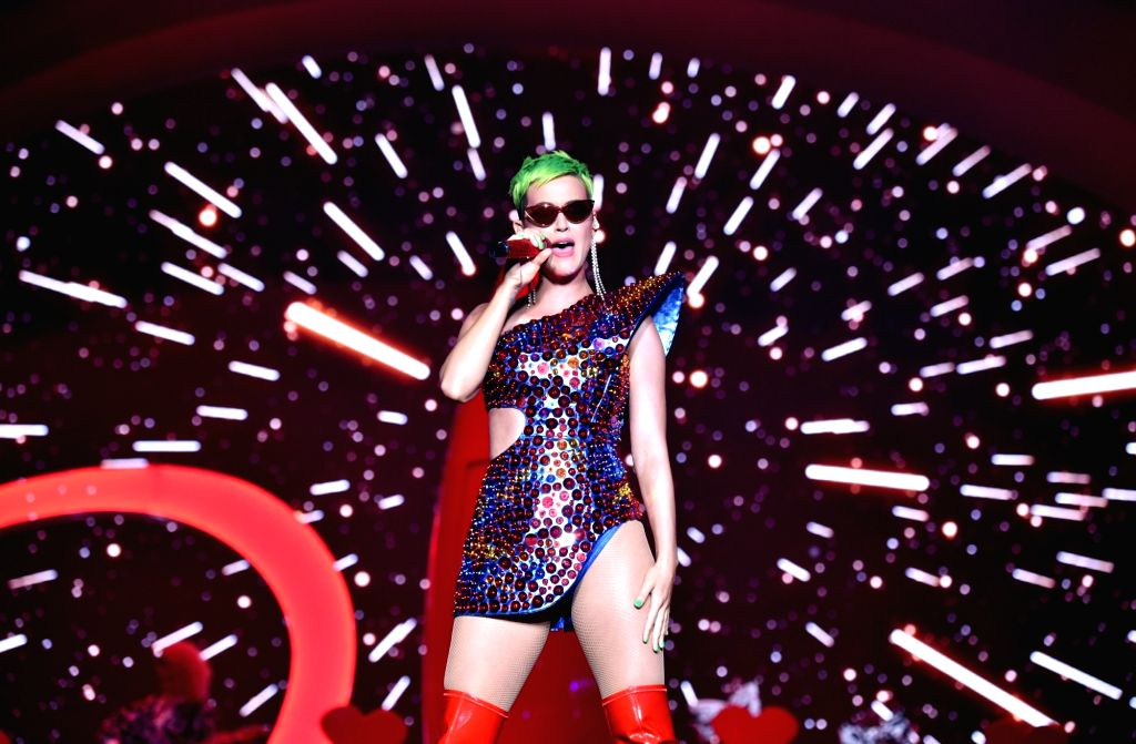 Grammy nominated singer Katy Perry is set to return to India, this time to headline the inaugural OnePlus Music Festival in her first-ever performance in Mumbai on November 16.