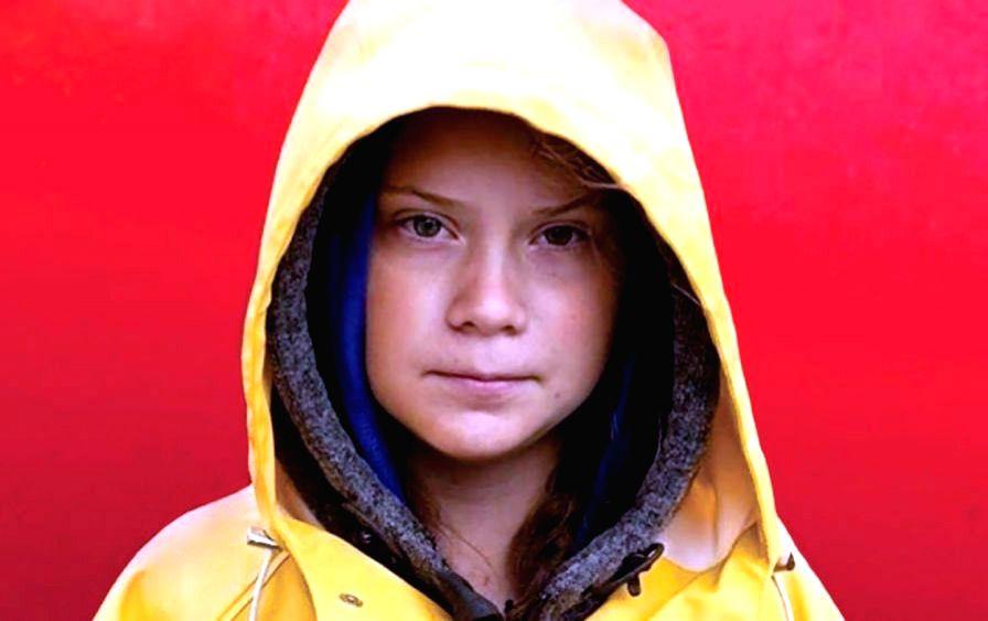 Greta Thunberg. (Photo: Twitter/@GretaThunberg