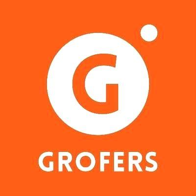 Grofers. (Photo: Twitter/@Grofers )