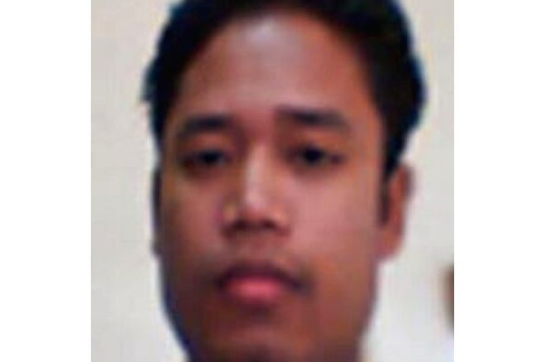 GSU president Tengsak G. Momin.