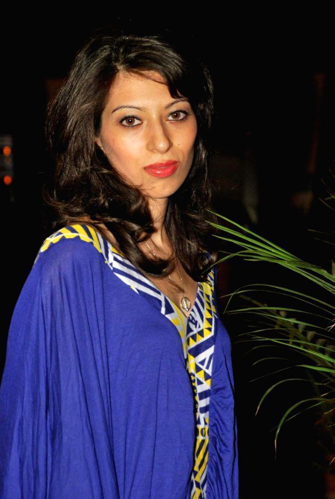 Guest at Paladar World film festival.