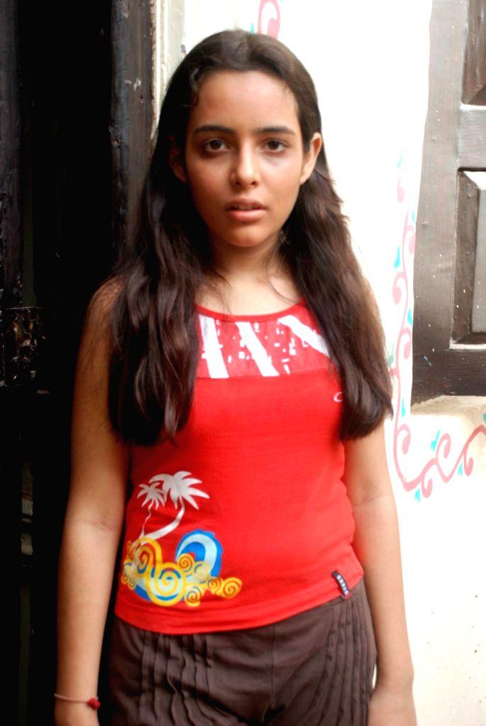 """Guests at the launch of Ekta Kapoor's new serial """"Koi Aane Ko Hai"""" on Colors.."""