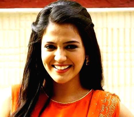 Gulki Joshi initially found working with Ashutosh Rana 'very scary'. - Gulki Joshi