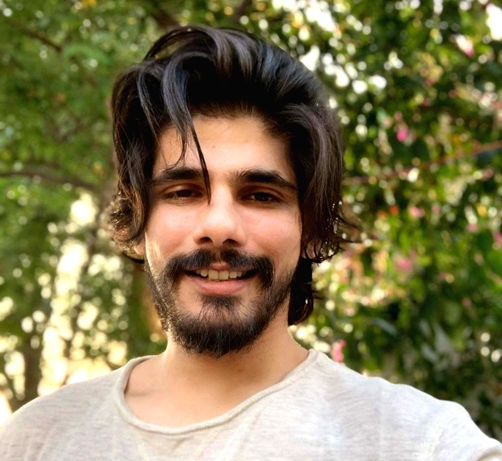 Gully Boy' actor Nakul Roshan Sahdev to star in a web series. - Nakul Roshan Sahdev