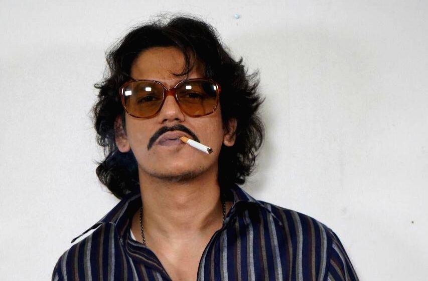 """Gully Boy"" actor Vijay Varma - Vijay Varma"