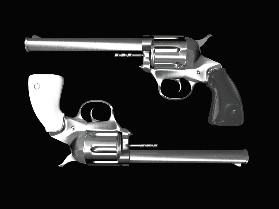 Gun. (File Photo: IANS)