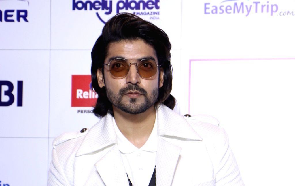 Gurmeet Choudhary wants to play Ram in a film version of 'Ramayan' - Gurmeet Choudhary