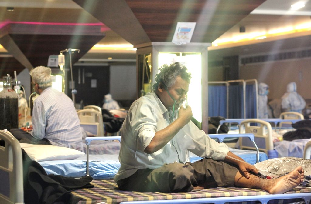 Gurugram: 77% patients aged above 50 die of Covid