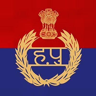 Gurugram Police.(source:twitter)