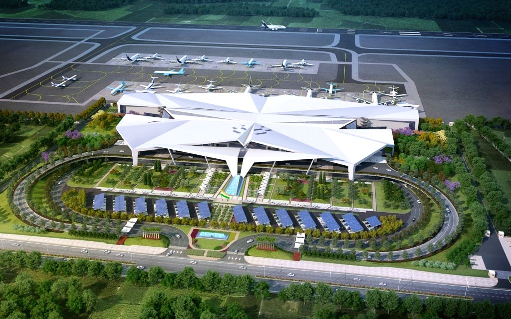 Guwahati airport to handle 1 cr passengers after Rs 1232 cr project finish