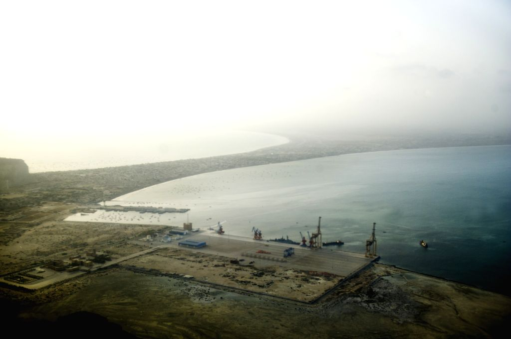 Gwadar port to boost Pakistan-Afghanistan trade: Envoy