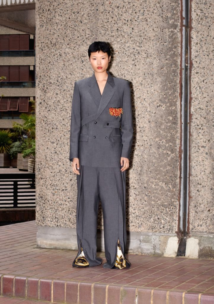 H&M COLLABORATES WITH JAPANESE BRAND TOGA