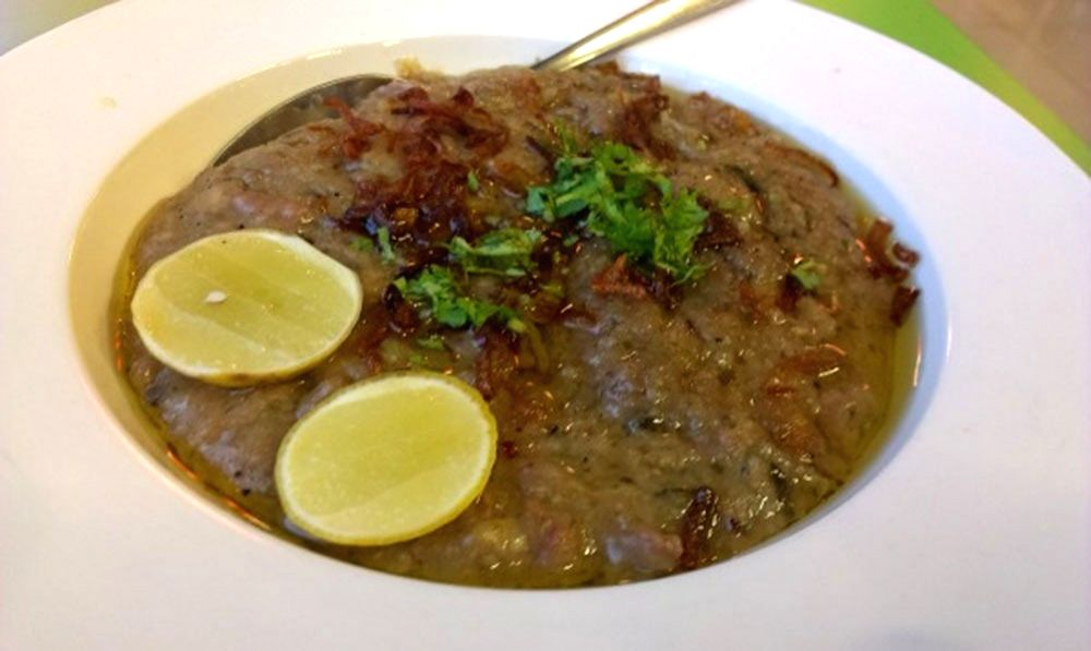 Haleem to make a comeback this Ramadan with restricted sale