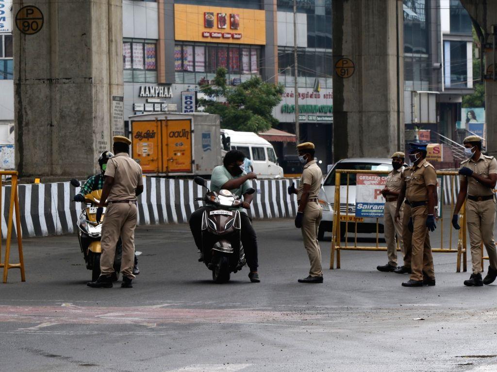 Hambantota port: TN Police on alert over probable protests