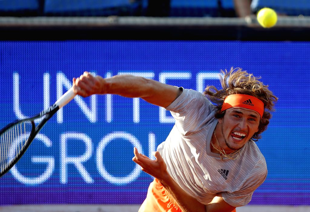 Hamburg, Aug 3 (IANS) World No.7 Alexander Zverev remains unsure over his participation at this season's US Open due to implications put forward by coronavirus pandemic in New York.