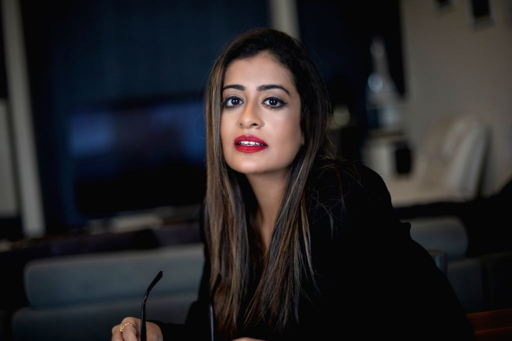 Hamisha Daryani Ahuja