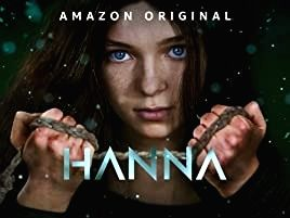 Hanna' creator David Farr: Women bring difference to politics of the set.