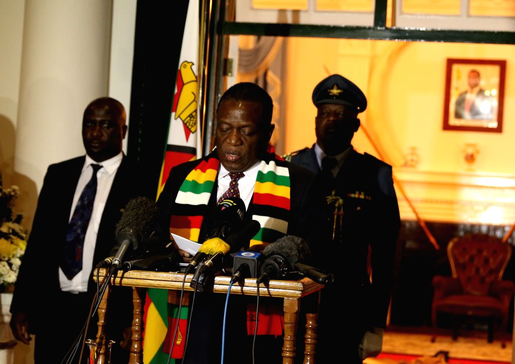 Harare, Feb 6 (IANS) Zimbabwe will at the end of this month host the high-level Sixth Session of the Africa Regional Forum on Sustainable Development (ARFSD).
