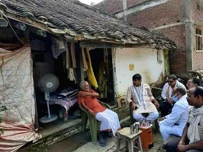 Haridwar Pandey. - Haridwar Pandey