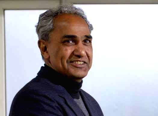 Harish Meena. (Photo: Twitter/@HC_meenaMP)