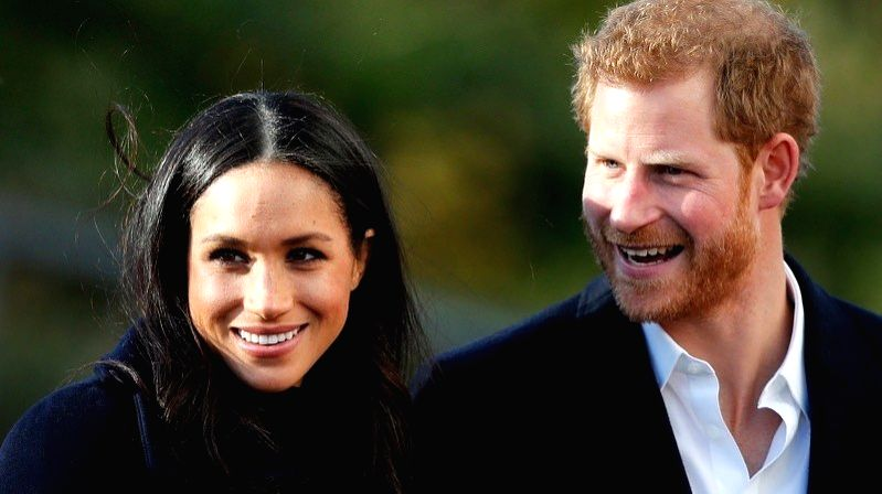 Harry and Meghan won't return as working royals.(photo:Instagram)