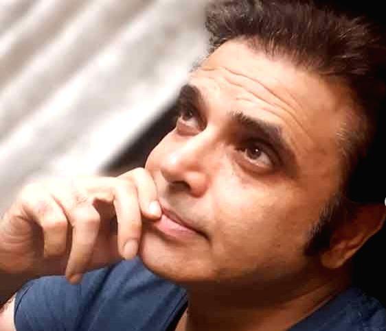 Harsh Chhaya plays influential man in 'Undekhi'.