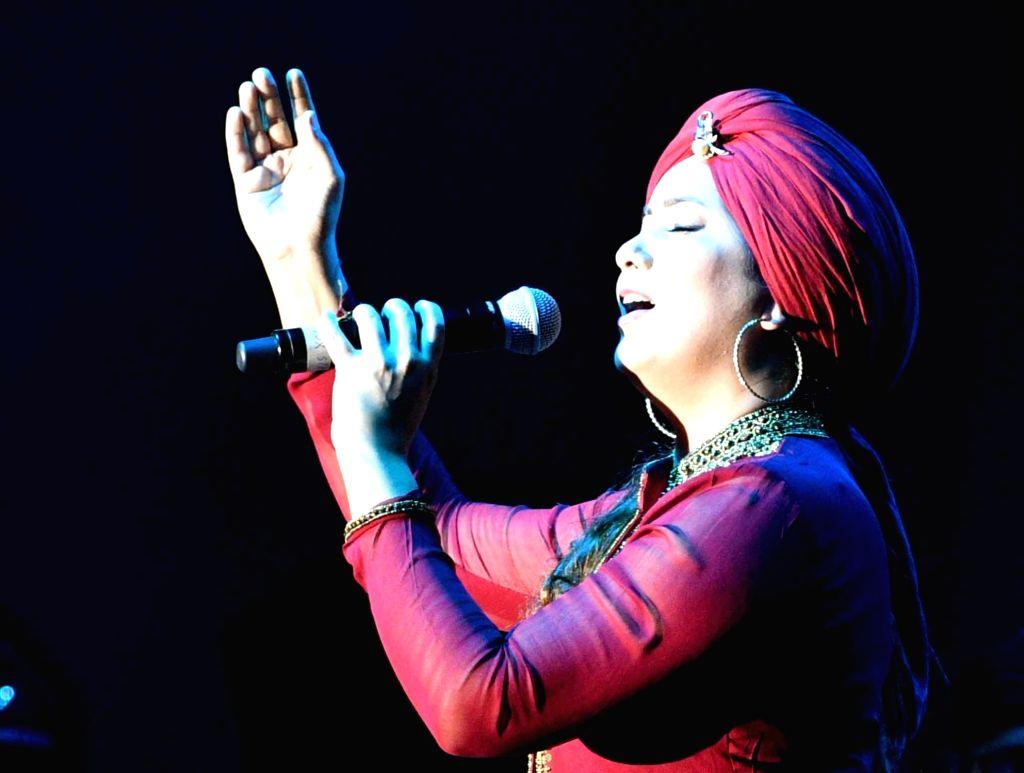 Harshdeep Kaur. (Photo: IANS) - Harshdeep Kaur