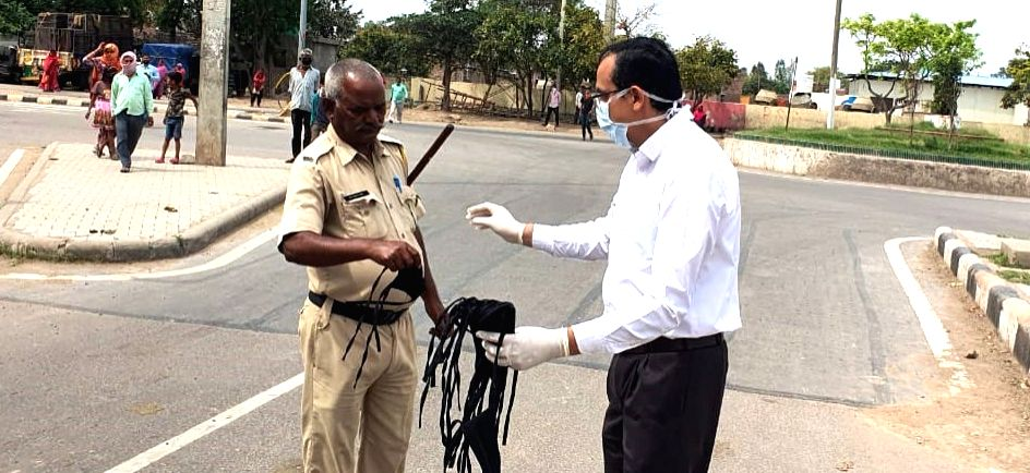 Haryana extends lockdown till June 14 - with relaxations. (Photo: IANS)