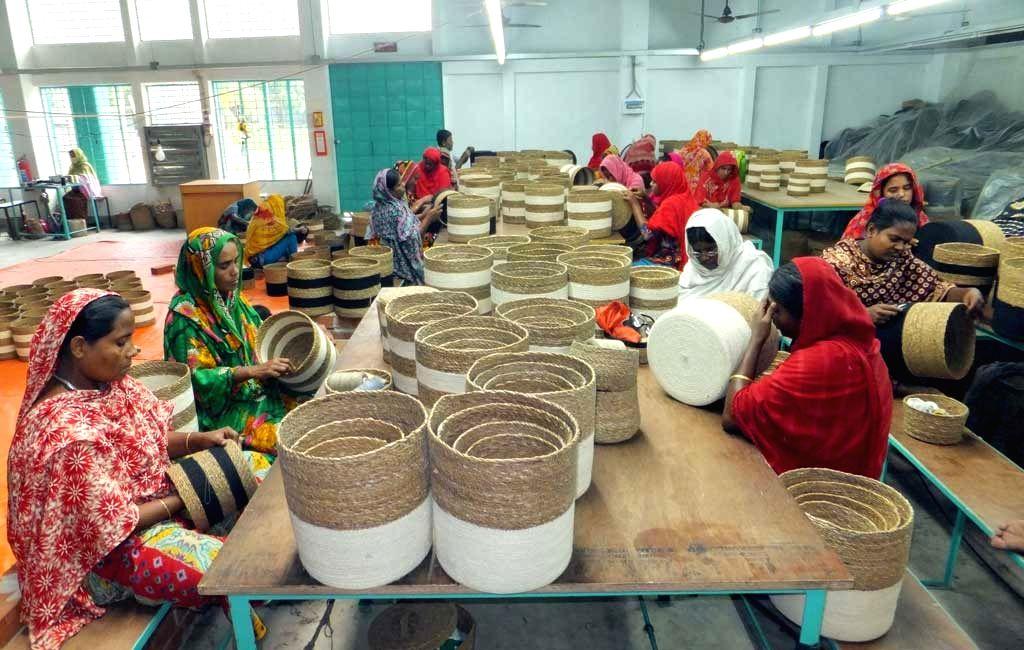 Hasina unveiled Tk 2,700cr fresh stimulus aiming rural marginalised people's improvement