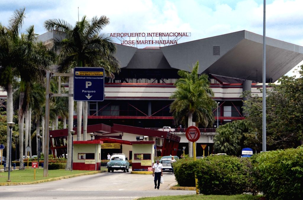 Havana int'l airport resumes operation after over 7 months