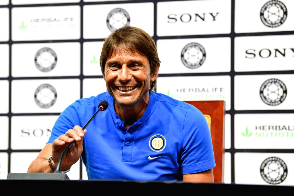 Have to be more ruthless if we want to lift trophies: Conte