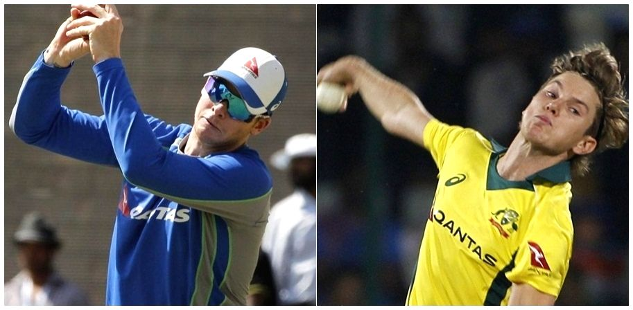 Hazlewood, Zampa help Australia beat England in 1st ODI.