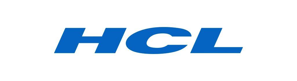 HCL logo. (File Photo: IANS)