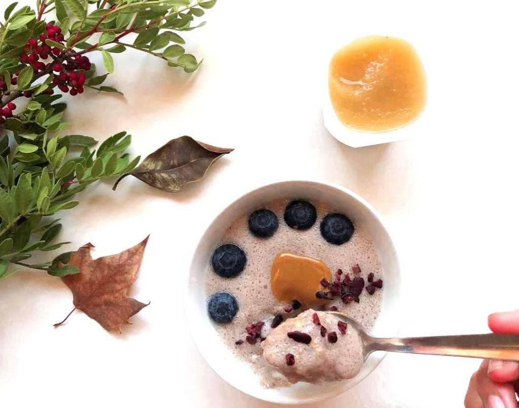 Healthy alternatives for the festive season.(photo:IANSLIFE)
