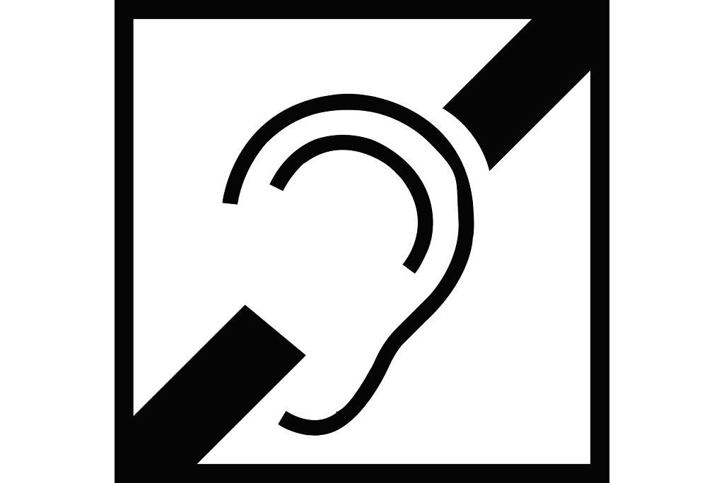 Hearing loss.