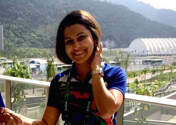 Heena Sidhu. (File Photo: IANS)